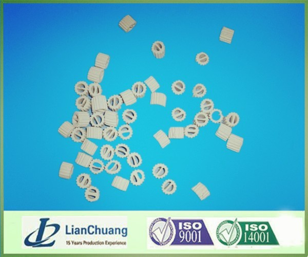 Ceramic Lessing Rings Packing